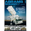 Abrams Squad 12 CASTELLANO
