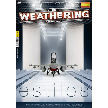 The Weathering Magazine 12 - ESTILOS CASTELLANO