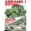 Abrams Squad 13 ENGLISH