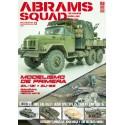 Abrams Squad 13 SPANISH