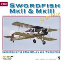 Swordfish Mk.II & Mk.III in detail