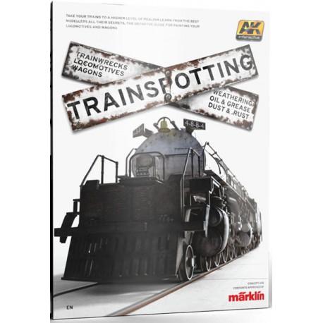 TRAINSPOTTING ENGLISH