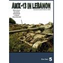 AMX-13 IN LEBANON