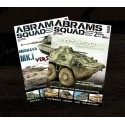 Subscription Abrams Squad 6 Issues