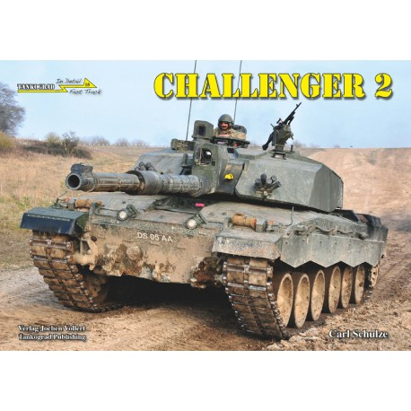Challenger 2 Britain's Main Battle Tank