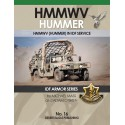 IDF Armor - HMMWV Hummer in IDF service