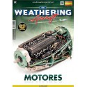 The Weathering Aircraft 03 - MOTORES CASTELLANO