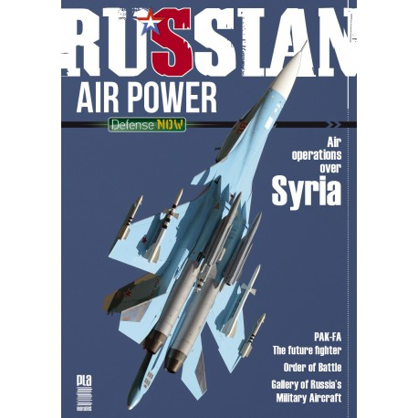 Russian Air Power - Defense Now 01 ENGLISH