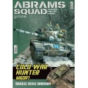Abrams Squad 18 ENGLISH