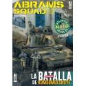 Abrams Squad 19 SPANISH