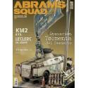 Abrams Squad 20 CASTELLANO