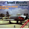 Israeli Aircraft in detail / part 1