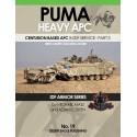 IDF Armor - PUMA HEAVY APC in IDF service Part 3
