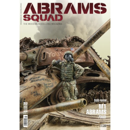 Abrams Squad 23 ENGLISH