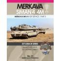 IDF Armor - Merkava Siman 4-4M