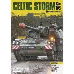 [PRE-ORDER] Abrams Squad CELTIC STORM