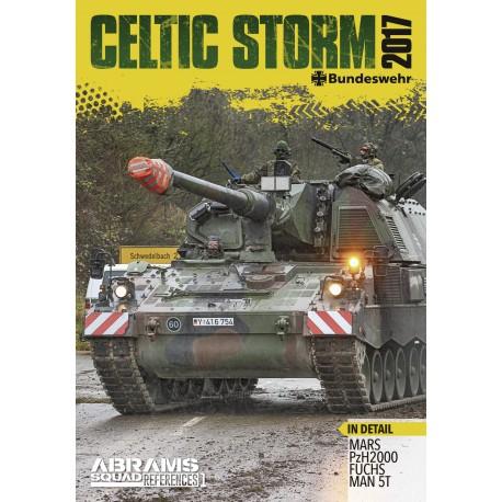 [PRE-VENTA] Abrams Squad CELTIC STORM