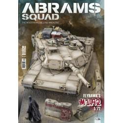 Abrams Squad 23 SPANISH