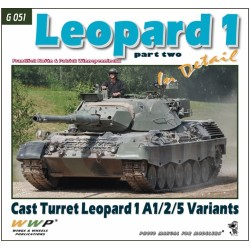 Leopard 1 in Detail part 2