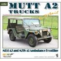 MUTT A2 in detail