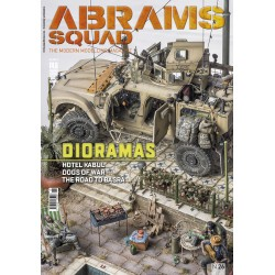Abrams Squad 26 ENGLISH