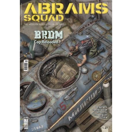 Abrams Squad 26 SPANISH