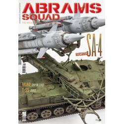 Abrams Squad 28 SPANISH