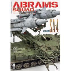 Abrams Squad 28 ENGLISH