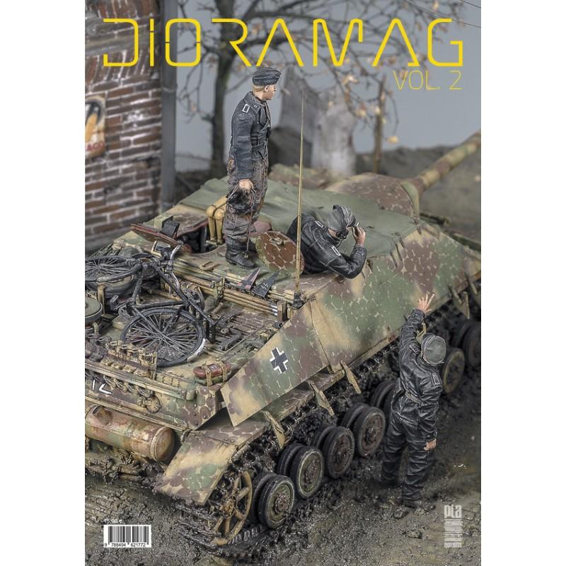 DIORAMAG magazine Dioramag-vol2