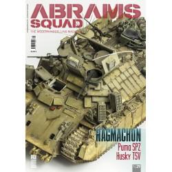 Abrams Squad 29 SPANISH