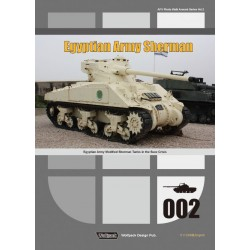 IDF M51 Super Sherman