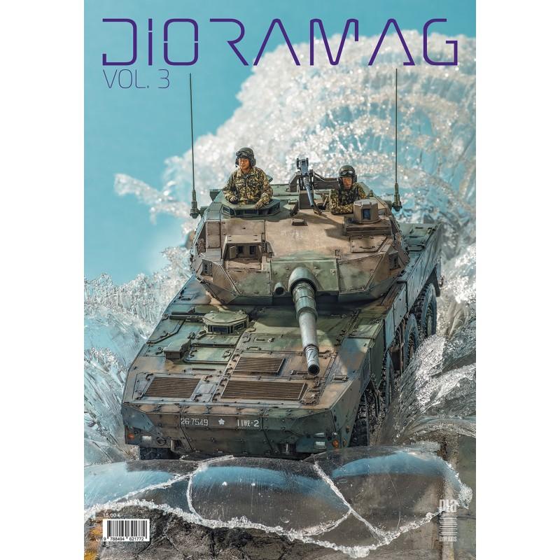 DIORAMAG magazine Dioramag-vol3