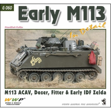 Early M113