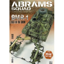 Abrams Squad 30 ENGLISH