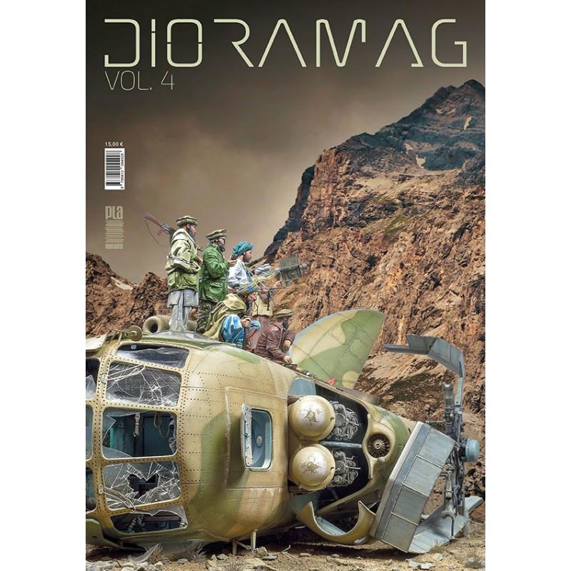 DIORAMAG magazine Dioramag-vol-4