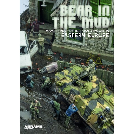 BEAR IN THE MUD - Abrams Squad Special