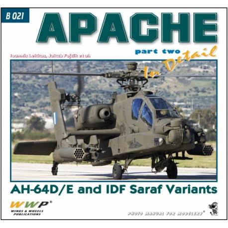 Apache in Detail part 2