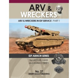 IDF Armor - ARV & WRECKERS
