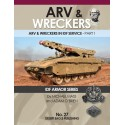 IDF Armor - ARV & WRECKERS