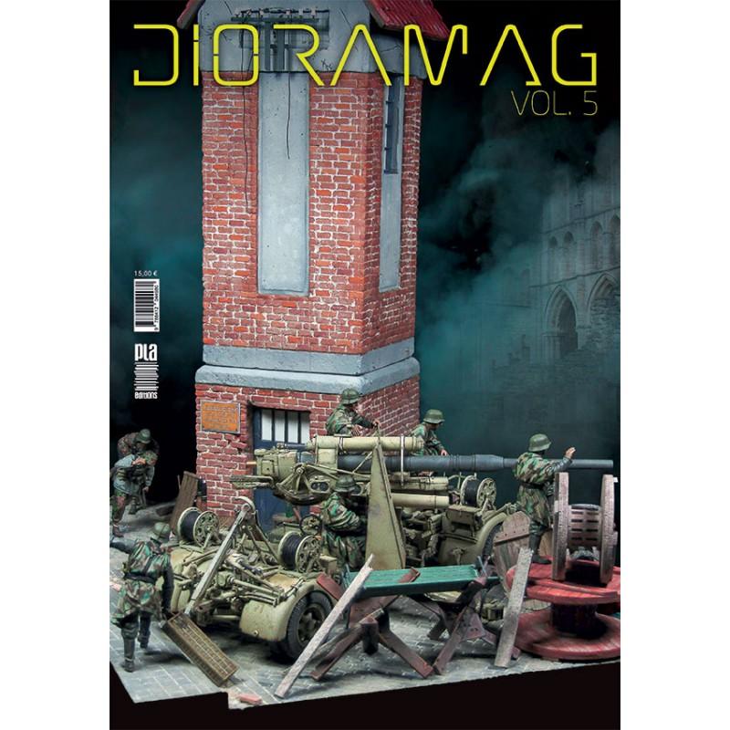 DIORAMAG magazine Dioramag-vol-5