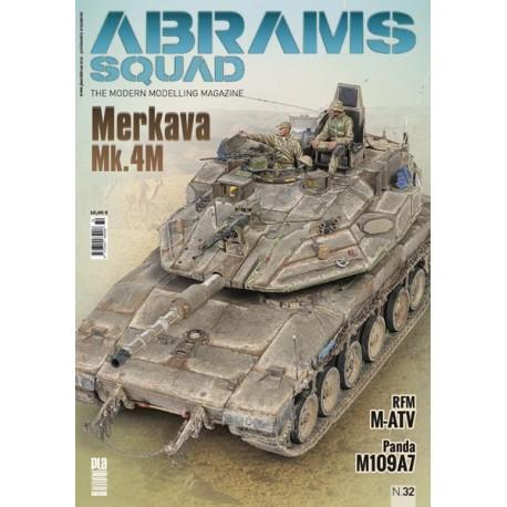 Abrams Squad 32 SPANISH