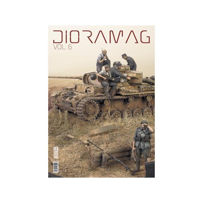 DIORAMAG magazine Dioramag-vol-6