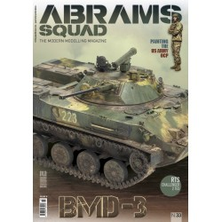 Abrams Squad 33 ENGLISH