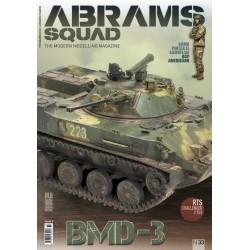 Abrams Squad 33 CASTELLANO