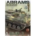 Abrams Squad 33 SPANISH