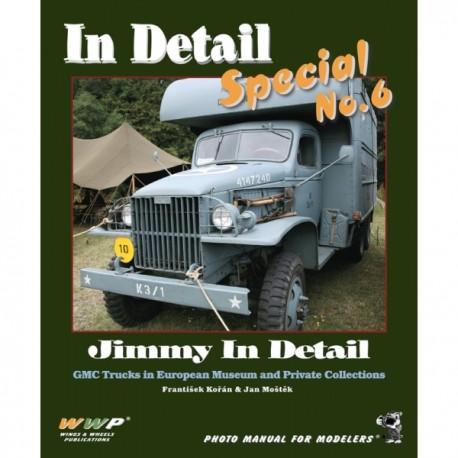 Jimmy in detail