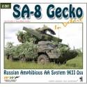 SA-8 Gecko in Detail