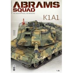 Abrams Squad 34 CASTELLANO