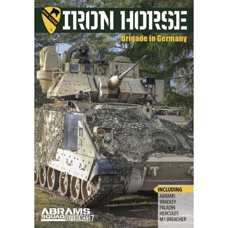 Iron Horse Brigade