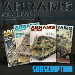Abrams Squad Subscription
